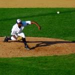 Baseball Pitching Instruction