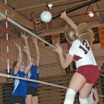 volleyball skills,