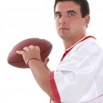 quarterback tips, quarterback drills, quarterback footwork drills,