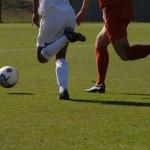 endurance soccer training