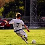 High School Soccer Recruits