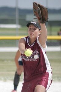 NCAA Scholarships For Girls Softball