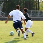 Soccer scholarships